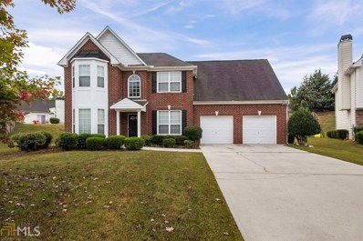 544 Cascade Hills, Atlanta, GA 30331 - #: 8678911