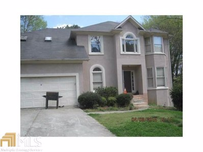 500 Chimney House Ct, Stone Mountain, GA 30087 - #: 8678927