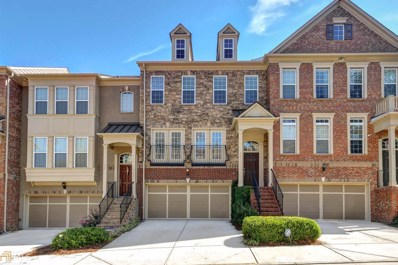346 Ardmore Ct, Atlanta, GA 30309 - #: 8678983