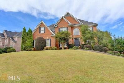 445 Pine Bough Ct, Milton, GA 30004 - #: 8679175