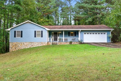 55 Pinecrest Dr, Stockbridge, GA 30281 - #: 8679321
