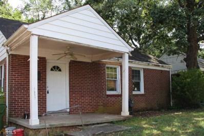 1337 Hosea L Williams, Atlanta, GA 30317 - #: 8679455