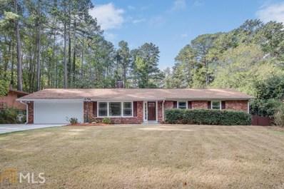 3428 Regalwoods Dr, Atlanta, GA 30340 - MLS#: 8680232