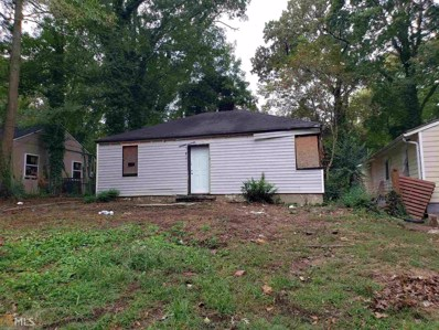 1407 Graymont Dr, Atlanta, GA 30310 - #: 8680282