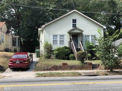 466 NW Joseph E Lowery Blvd, Atlanta, GA 30314 - #: 8680551