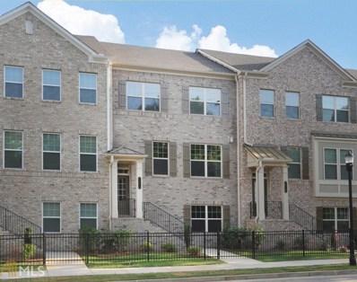 1950 Bainbridge Ln, Atlanta, GA 30345 - #: 8680634