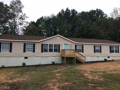 26 Trotters Ridge Rd, Jefferson, GA 30549 - #: 8680868