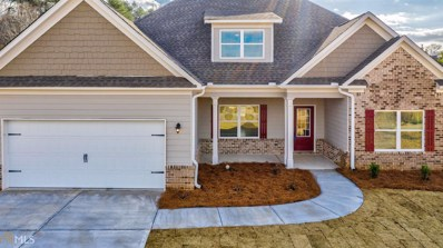 1236 Chapman Grove Ln, Monroe, GA 30656 - #: 8681174