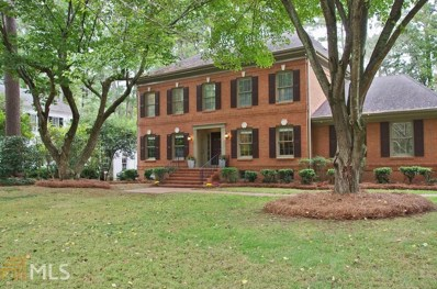 1740 W Sussex Rd, Atlanta, GA 30306 - #: 8681683