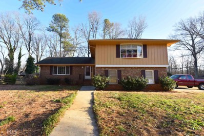 2262 Plantation Ct, Lawrenceville, GA 30044 - #: 8681786