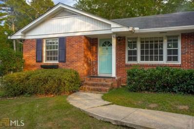 1393 Berkeley Ln, Atlanta, GA 30329 - #: 8681863