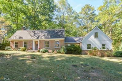 5334 Vernon Lake Dr, Atlanta, GA 30338 - #: 8682069