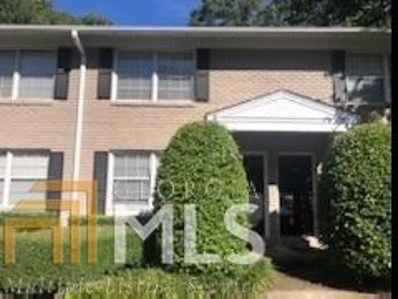 2232 Dunseath Ave, Atlanta, GA 30318 - #: 8682197