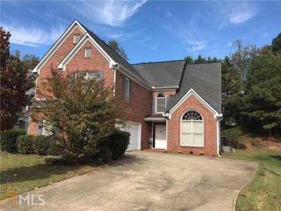 4836 Thicket Path, Acworth, GA 30102 - #: 8682852