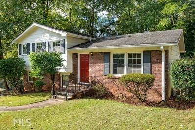 2579 Hatfield Cir, Atlanta, GA 30316 - #: 8683318