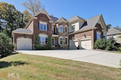 4513 Adams Chapel Ct, Marietta, GA 30066 - #: 8683408
