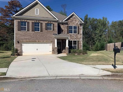 4679 Silver Meadow Dr, Buford, GA 30519 - #: 8683429