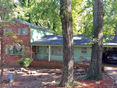 4334 York Rd, College Park, GA 30337 - MLS#: 8683736