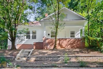 376 Atwood St, Atlanta, GA 30310 - MLS#: 8683980