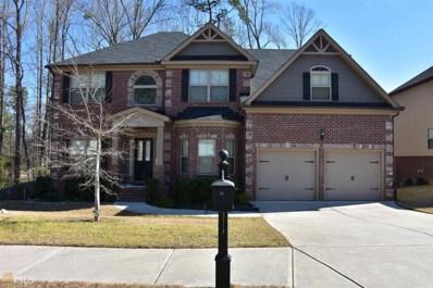 8196 Plantation Trce, Covington, GA 30014 - #: 8684287