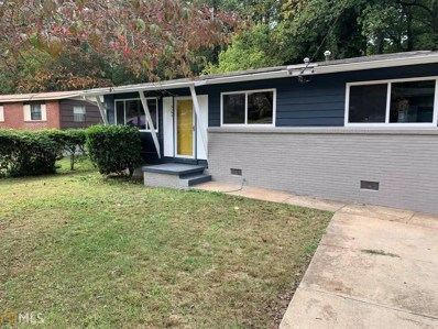 2162 Kipling Cir, Atlanta, GA 30315 - #: 8684306