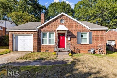 861 Sylvan Pl, Atlanta, GA 30310 - #: 8684762