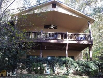 502 Trails End Rd, Blue Ridge, GA 30513 - #: 8684815