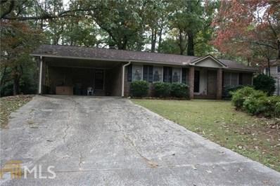 1337 Shirley Dr, Sugar Hill, GA 30518 - #: 8685102