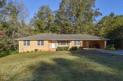 1940 Cherokee Rd, Athens, GA 30683 - #: 8685134