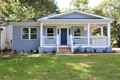 395 SE Morgan Pl, Atlanta, GA 30317 - #: 8685193