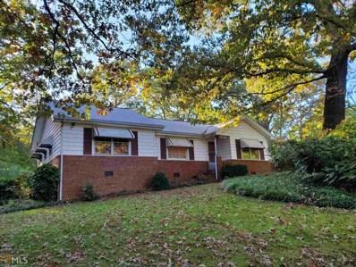 1311 S Burnt Hickory Rd, Douglasville, GA 30134 - #: 8685253
