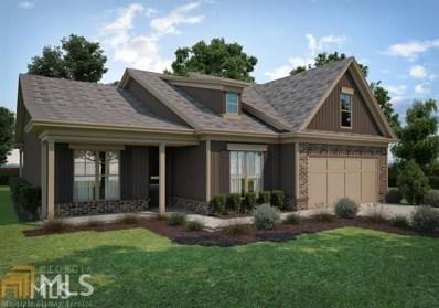 640 Lakeview Bend Circle, Jefferson, GA 30549 - #: 8685596
