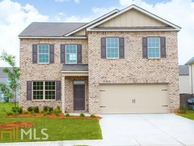 1542 Farrell Ln, Hampton, GA 30228 - #: 8685684