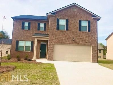 1566 Farrell Ln, Hampton, GA 30228 - #: 8685695