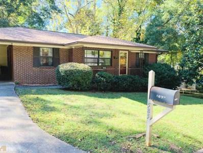 585 Park Street Pl, Gainesville, GA 30501 - #: 8685760
