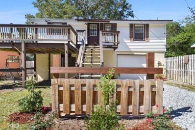 168 Point Peter Rd, St. Marys, GA 31558 - #: 8685865