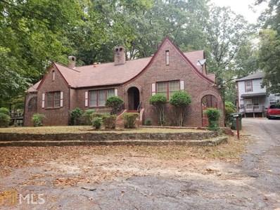 2575 SE Browns Mill Rd, Atlanta, GA 30354 - MLS#: 8686216