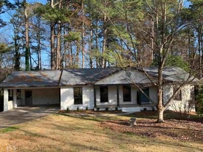 2133 Greensward Dr, Atlanta, GA 30345 - #: 8686303