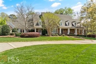 425 Old Homestead Trl, Johns Creek, GA 30097 - #: 8686331