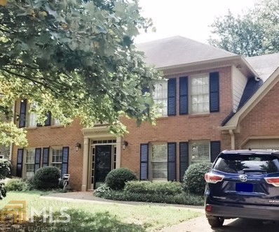 4422 Thoroughbred Dr, Roswell, GA 30075 - MLS#: 8686429