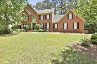 121 Colonnade Dr, Peachtree City, GA 30269 - #: 8686454