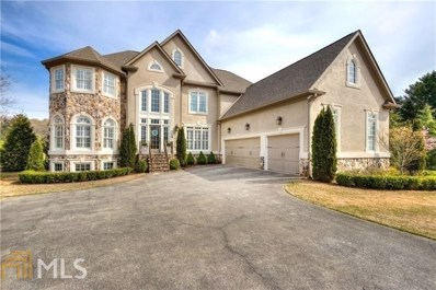 30 Glen Cove Dr, Cartersville, GA 30120 - #: 8686592