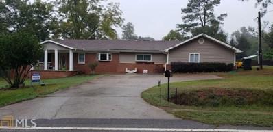 406 W County Rd, Thomaston, GA 30286 - #: 8686613