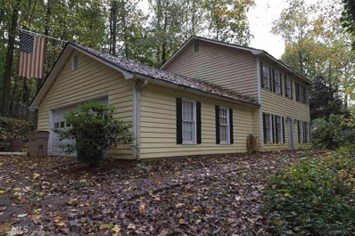 4854 Old Farm Ct, Woodstock, GA 30188 - #: 8686630