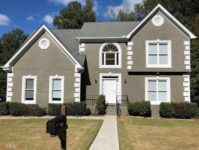 545 Rams Way, Tucker, GA 30084 - #: 8686637
