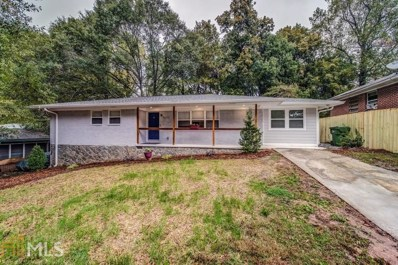 1573 Woodland Cir, Atlanta, GA 30316 - #: 8686649