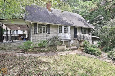 1762 Springer St, Atlanta, GA 30318 - MLS#: 8686716
