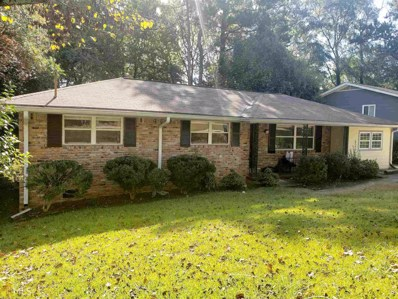 2890 Gwendon Ter, Decatur, GA 30034 - #: 8686868