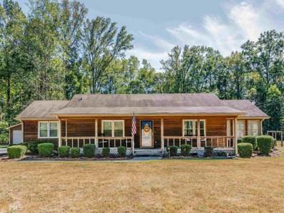 50 Newton Ridge Dr, Covington, GA 30014 - #: 8686927