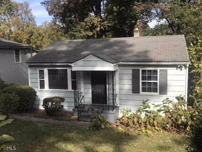 947 Reed Ave, East Point, GA 30344 - #: 8686963